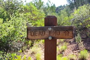 dead end al_hikesaz