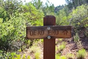 dead end al_hikesaz